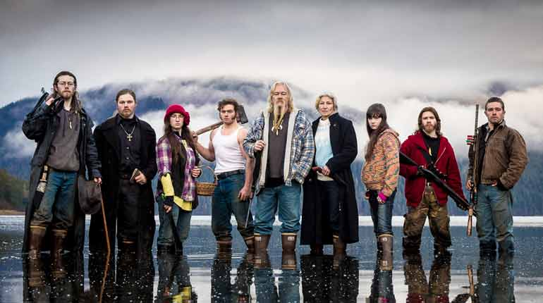 How Much does Alaskan Bush People Earn From Their Shows: What About Their Overall Net Worth?