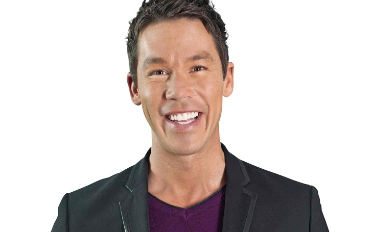 'HGTV Design Star' Winner David Bromstad Yet to Get His Partner or He is Already Married?