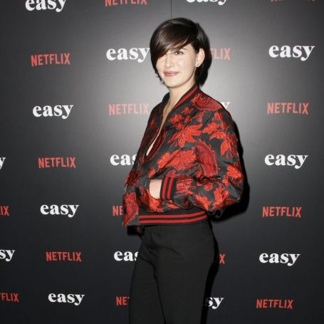 Jacqueline Toboni in an Event.