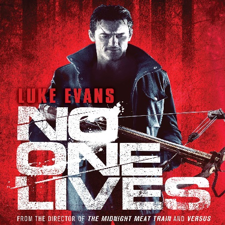 Tyrus movie No One Lives as Ethan.