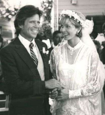 Grant and Deborah got married in 1978Image Source: Pinterest