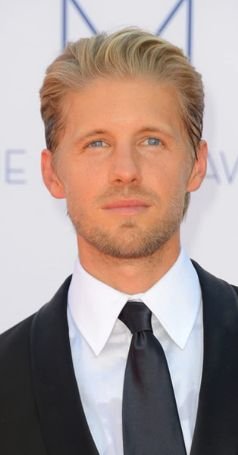 Matt Barr is an American actor worth $500 thousand as of 2021Image Source: imdb