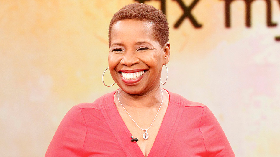 Who is Iyanla Vanzant Dating Currently After her Divorce with Charles Vanzant? Know her Affairs