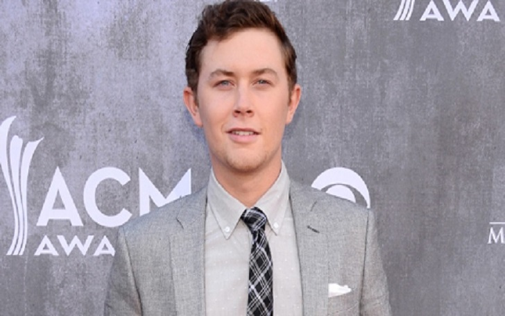 Scotty McCreery's Career Journey In Music: How Much is His Net Worth