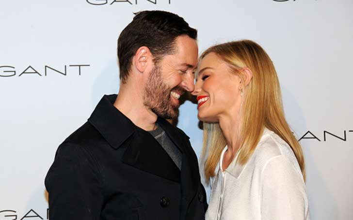 Kate Bosworth and Husband Michael Polish's Married Relationship and Their Plans for Children