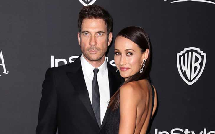 Dylan McDermott Married Life with Shiva Rose; His Popularity on Intertainment Industry