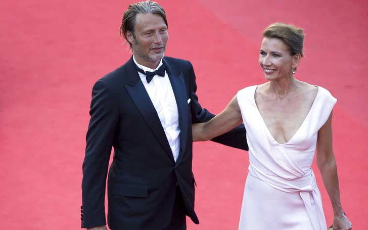 Did Mads Mikkelsen Dated Several Girls Before he Married Hanne Jacobsen?