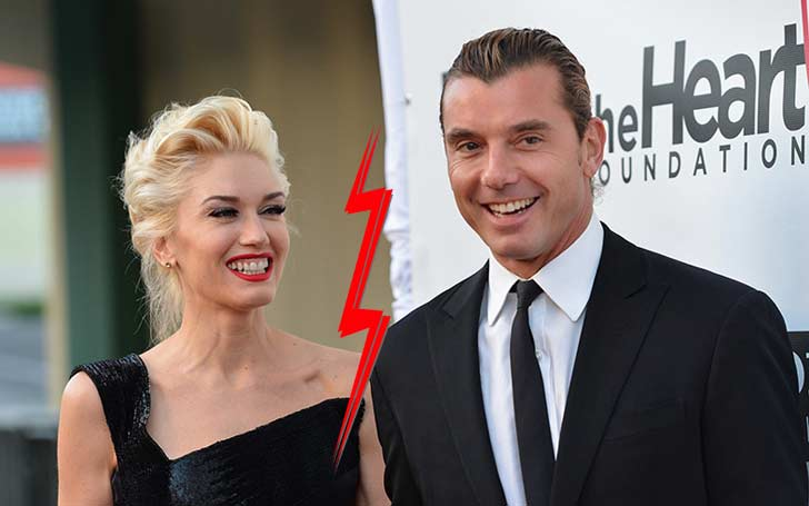 Who is Gwen Stefani? Why she divorced her husband Gavin Rossdale? Know about her affairs