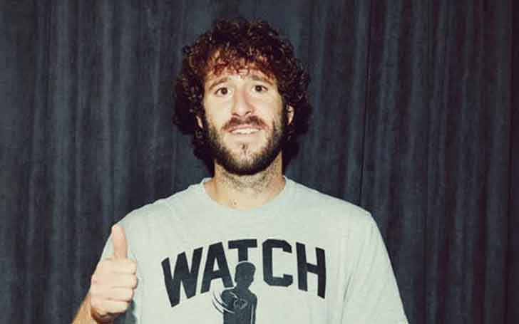 Is Lil Dicky Dating a Girlfriend? Find her Affair and Relationship