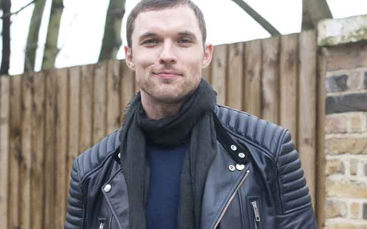 35 Years English Actor Ed Skrein Dating A Girlfriend or He is Secretly Married to Someone?