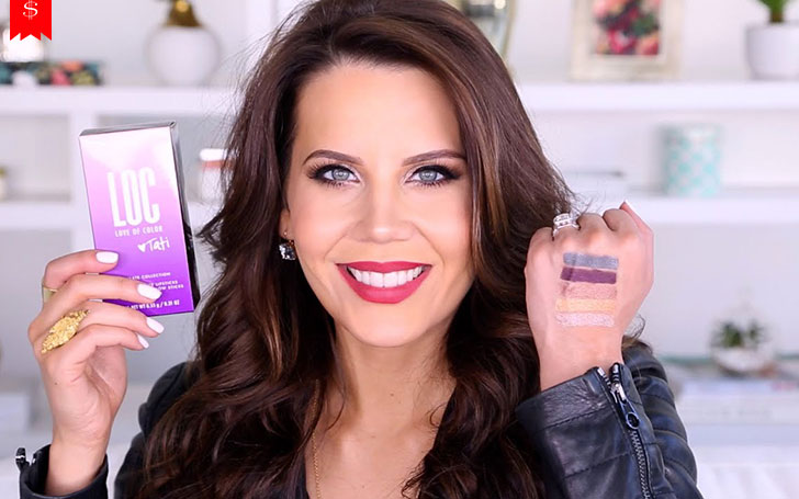 36 Years American Makeup Artist Tati Westbrook's Earning From Her Profession and Net Worth She Has Achieved