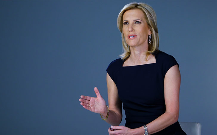 American Media Personality Laura Ingraham Has Three Children; What About Her Family Life and Husband?