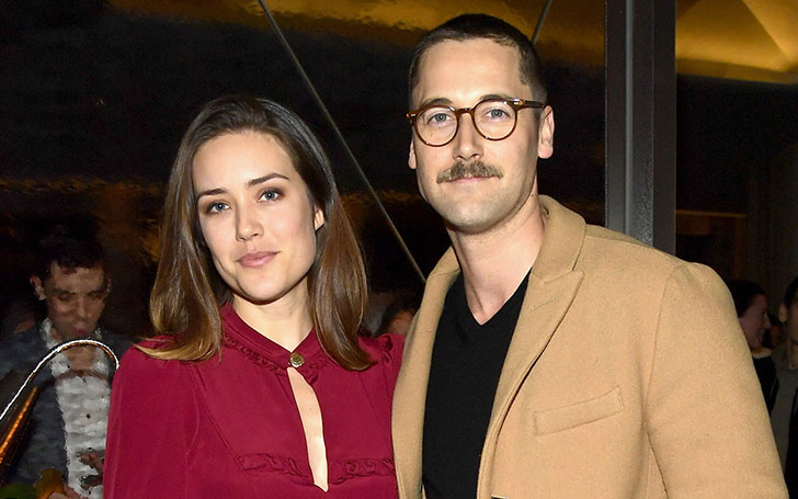 American Actor Ryan Eggold's Married Relationship With Wife Megan Boone and His Past Affairs