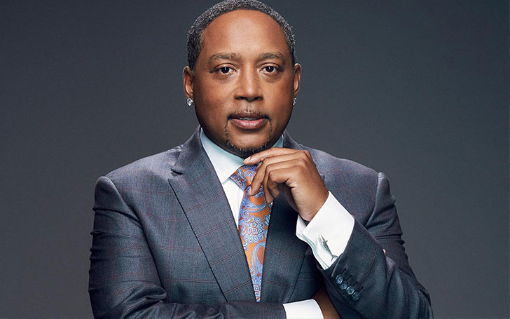 American Businessman Daymond John Has Two Children; Is He Married or In a Relationship Without Marriage?