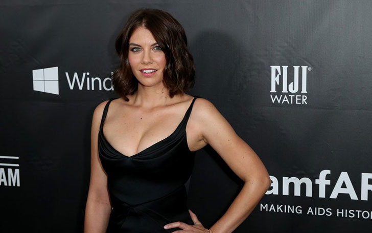 British-American Actress Lauren Cohan Not Yet Married? Details of Her Affairs and Dating Rumors