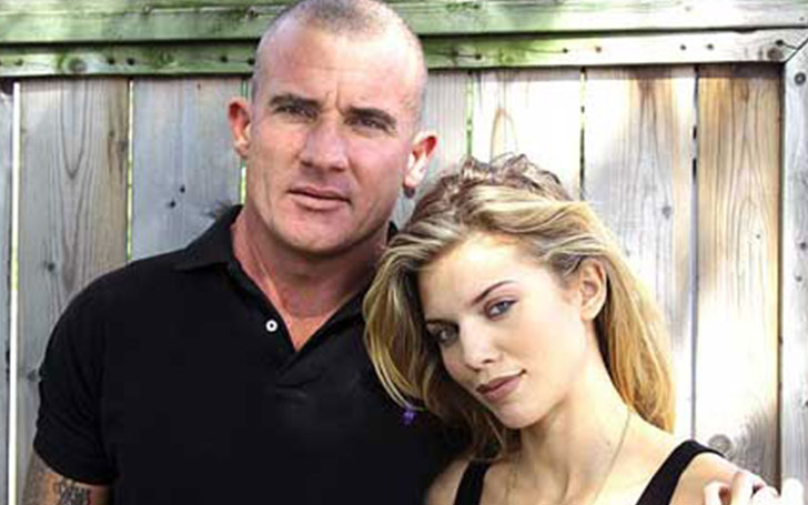 Australian Actor Dominic Purcell Was Once Married To Dominic Purcell  Rebecca Williamson, Now Seeing Anyone? His Family Life and Children