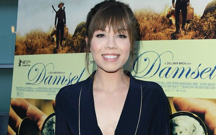 Does American Actress Jennette McCurdy Have a Twin Sister? Know Her Relationship With Her Family