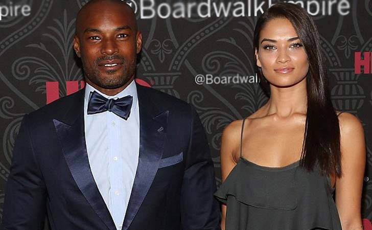 American Model Tyson Beckford's Relationship With His Ex-Wife Berniece Julien and His Other Affairs
