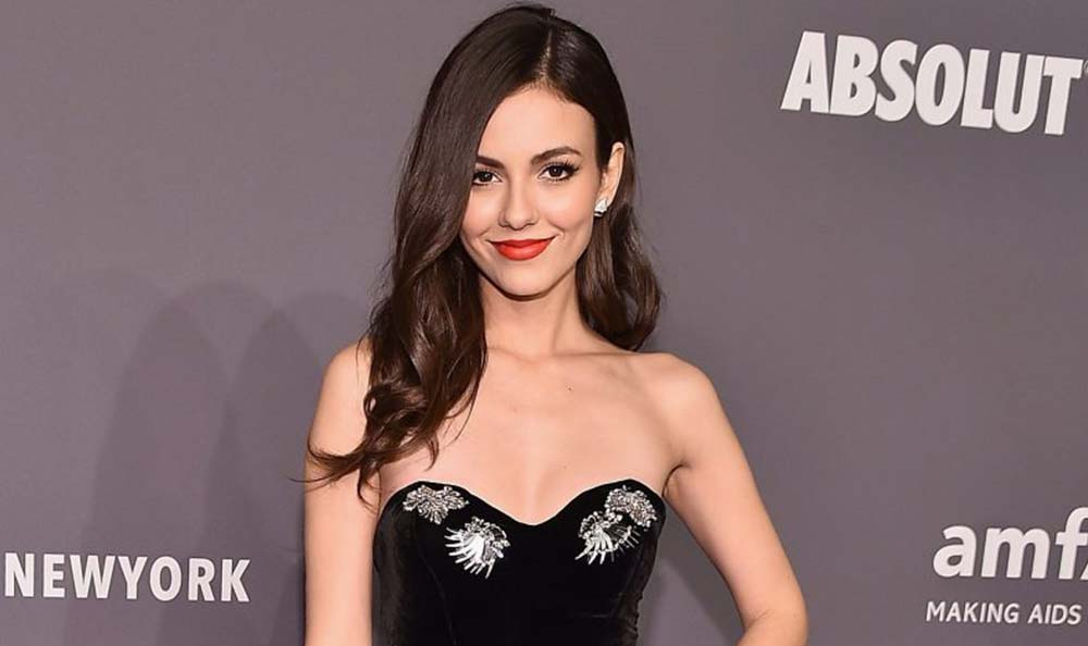 Is 26 Years American Music Personality Victoria Justice Dating a Boyfriend: What About Her Past Affairs?