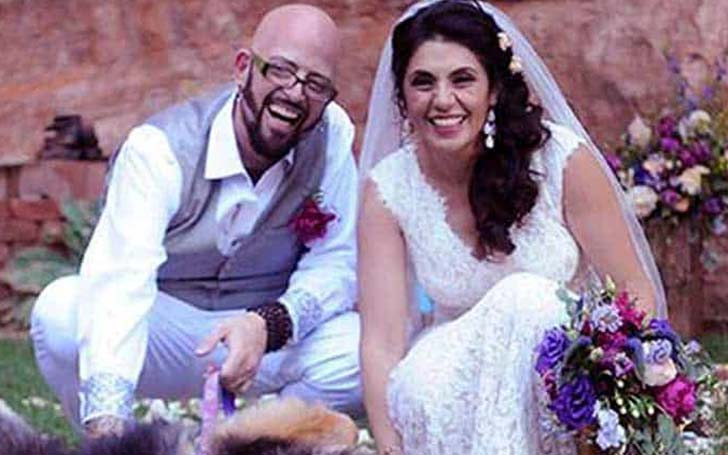 Popular For the Weight Loss, TV Show Host, Jackson Galaxy's Married Relationship With Wife Minoo Rahbar and His Past Affairs