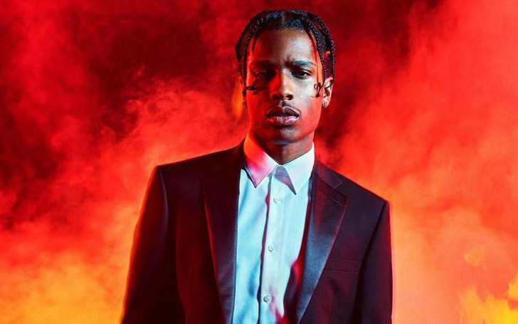 30 Years American Rapper ASAP Rocky Dated Many Girls In His Life; Now In a Relationship With Someone?