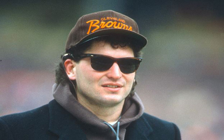 American Footballer Bernie Kosar Has Three Daughters and a Son; Was Once Married to Babette Kosar