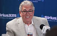 American Radio Personality Mike Francesa Married Twice, Is In a Relationship With His Second Wife; Has Three Children
